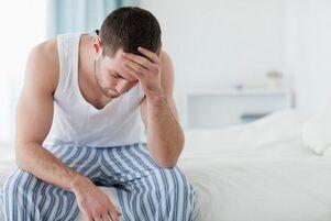 Prosztatabetegségek aloldal - WEBBeteg Hogyan lehet megérteni a prosztatagyulladás tüneteit